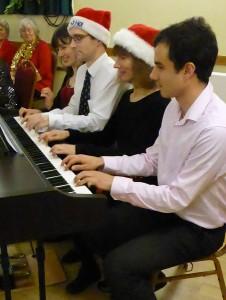 WCFC2 Christmas 7.12.16