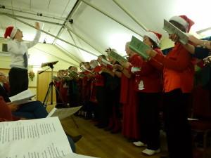 WCFC7 Christmas 7.12.16